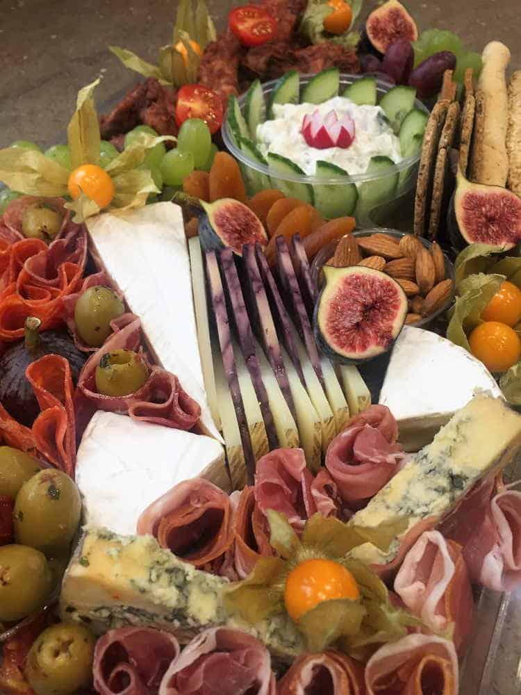 Antipasti Sharing Platters